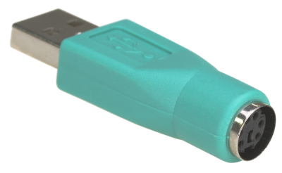 Adapter Akyga USB/micro USB