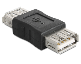 Adapter deoock USB/USB