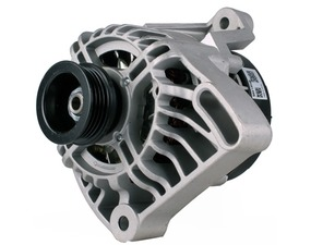 Alternator Alfa Romeo, Lancia, Fiat, 70 A, 53,5 mm