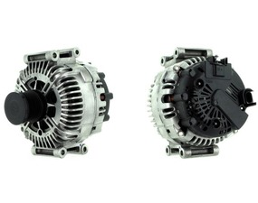 Alternator Jeep Grand Cherokee 05-10