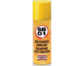 AREXONS SB01 MULTI SPRAY 200ml