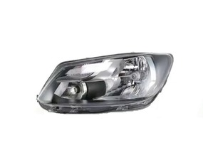 Far (daytime runnig light) VW Touran 10-
