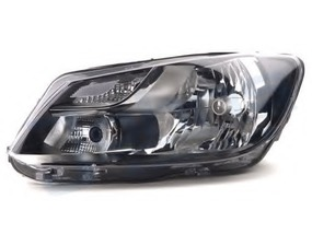 Far (daytime runnig light) VW Touran 10- Hella