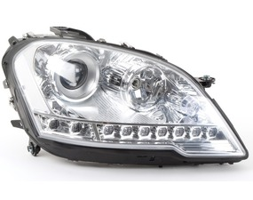 Far LED Mercedes-Benz ML W164 05-