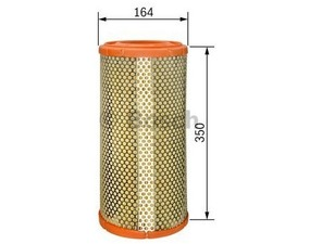 Filter vazduha  BS1457433332 - Iveco Daily 06-14