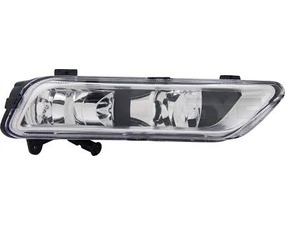 Maglenka (turnig lightenig system) VW Passat 10-