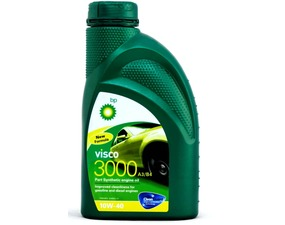 Motorno Ulje BP Visco 3000 10W40 1L