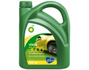 Motorno Ulje BP Visco 3000 10W40 4L