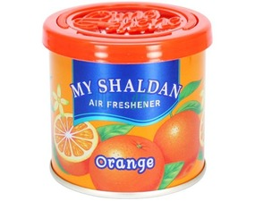 Osveživač My Shaldan Orange