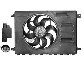 Ventilator hladnjaka Ford Galaxy 06-